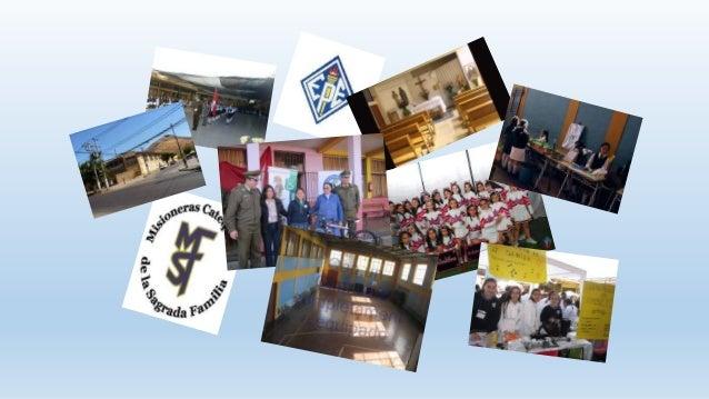 Religiosas que han dirigido nuestra escuela. Religiosas que desde su fundación en el año 1939 hasta hoy en día, han dirigi...