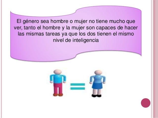 EQUIDAD DE GENERO EN ENFERMERIA Slide 2