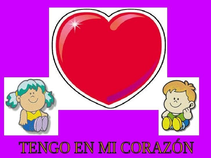 Mi familia   mi tesoro- pps Slide 2