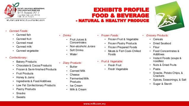 Fresh N Natural Foods M Sdn Bhd