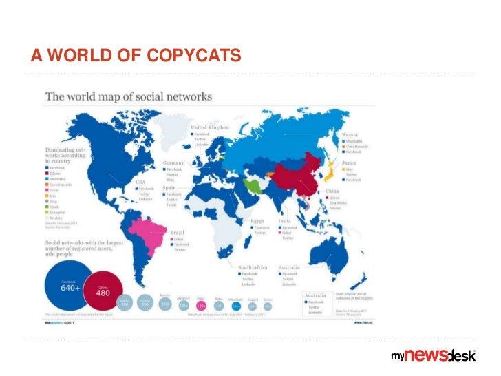 A worldofcopycats<br />