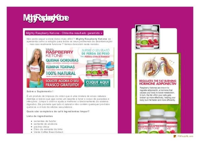MhRsbrKtn gt apey e e iy o Mighty Raspberry Ketone - Obtenha resultado garantido » Não pode seguir a dieta detox mais difí...