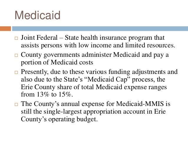 New York Medicaid Application