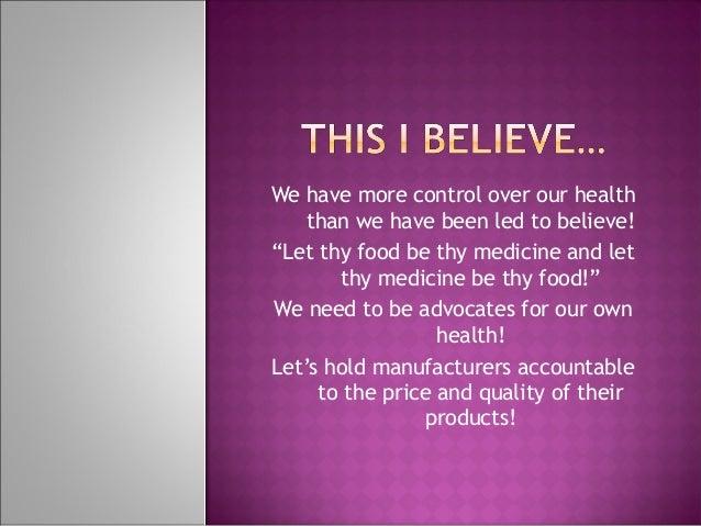 Food For Thy Medicine Alzheimer S Disease