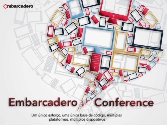 Diego Campos Rosa  Migrando aplicações para FireDac