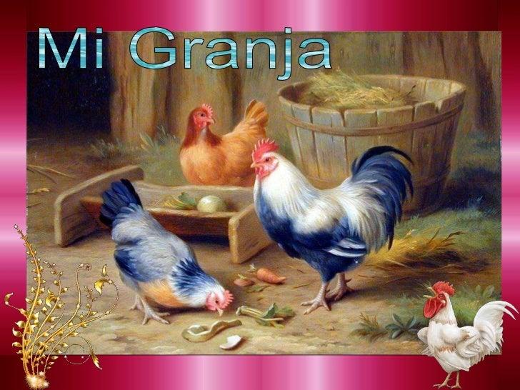 Mi Granja<br />