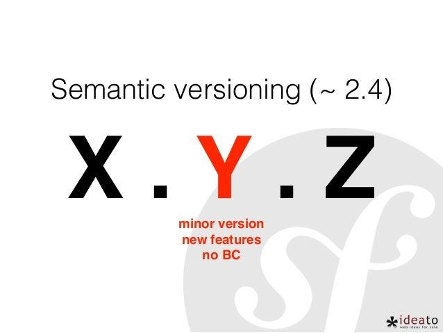 "1 <service id=""bar"" class=""stdClass""> 2 <deprecated> 3 The ""%service_id%"" service is deprecated! 4 </deprecated> 5 </servi..."