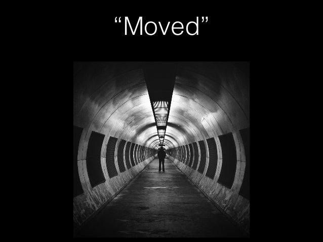 """""""Moved"""""""