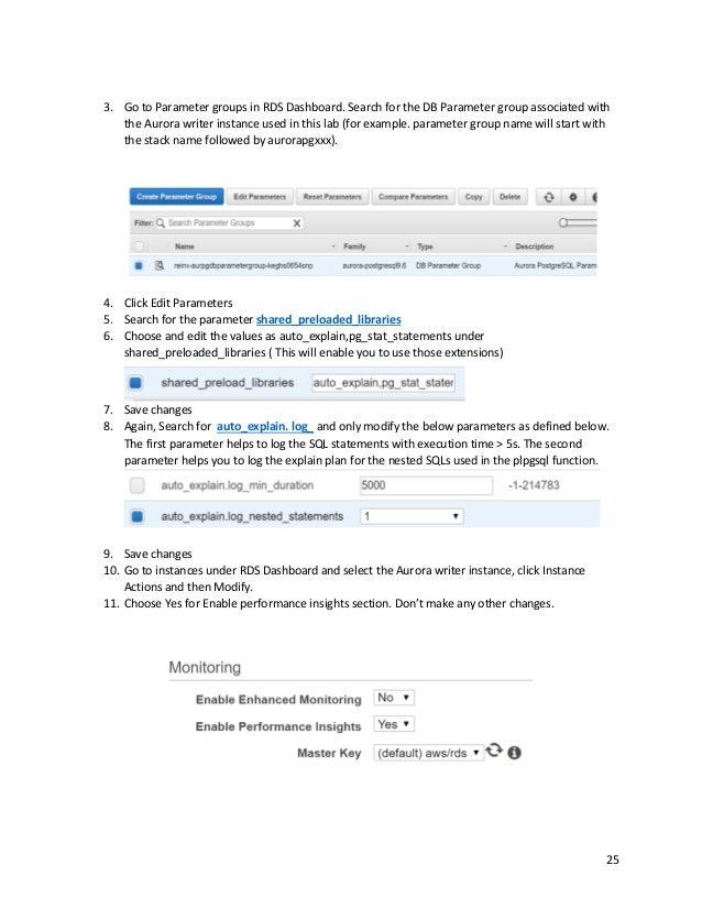 Migrating Oracle to PostgreSQL