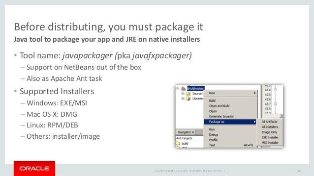 Migrating From Applets to Java Desktop Apps in JavaFX