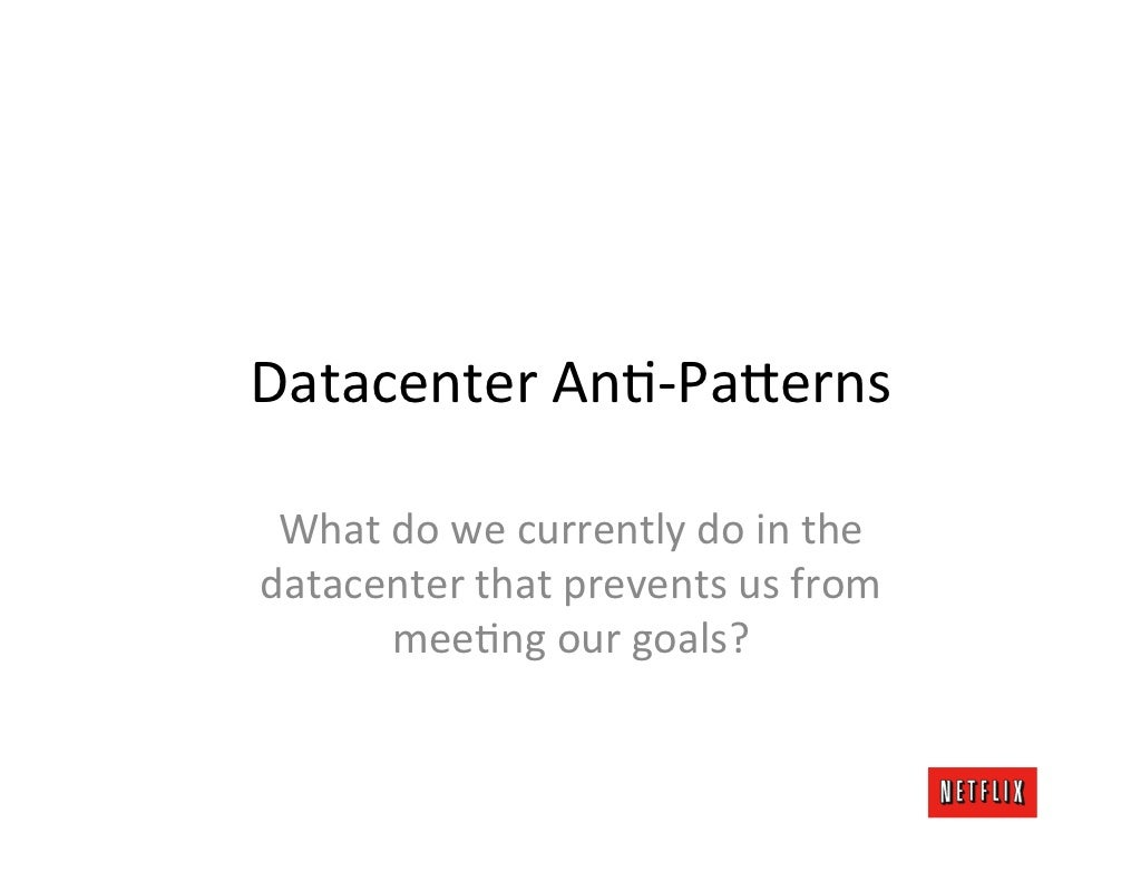 Datacenter Ank Paerns What Do Powerpoint Replacement For Workbench Youtube