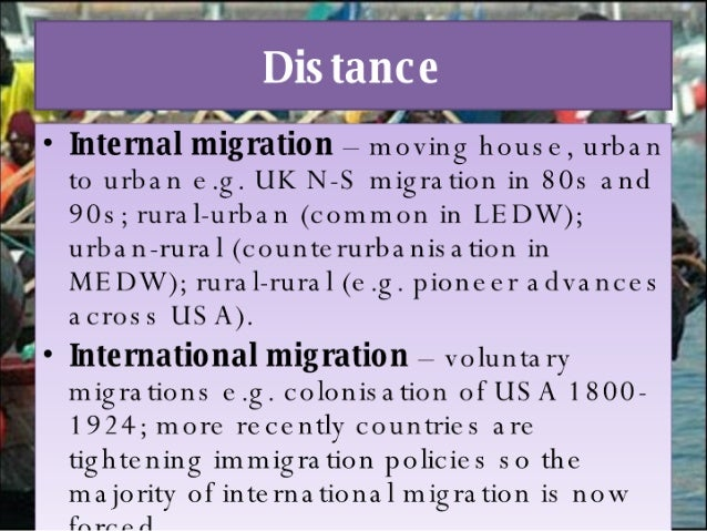 migration into uk cities The dispersal of new migrants across the uk has brought poles in  which focus  on a8/10 migrant experiences in specific uk cities and.