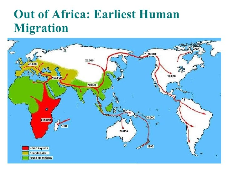 human migration to the new world as a phenomenon Encompassing the whole world and all of human whole of the phenomenon when this type of migration of migration since world war ii new.