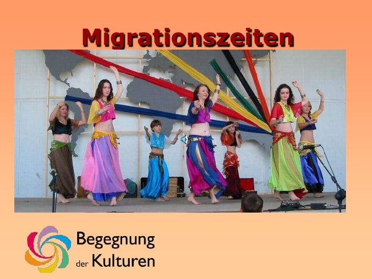 Migrationszeiten