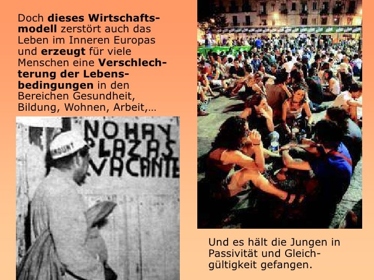 Neue Formen von Sklaverei, Aus- beutung und Diskriminierung machen sich in der Gesellschaft breit, während für Millionen S...