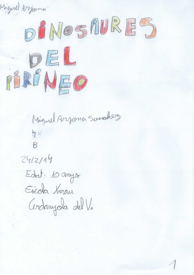 Conte de Miguel arjona