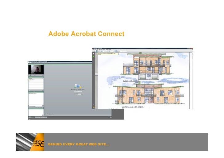 Adobe Acrobat Connect