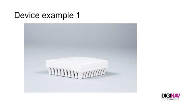 Device example 1
