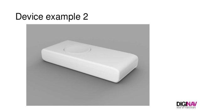 Device example 2
