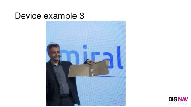 Device example 3