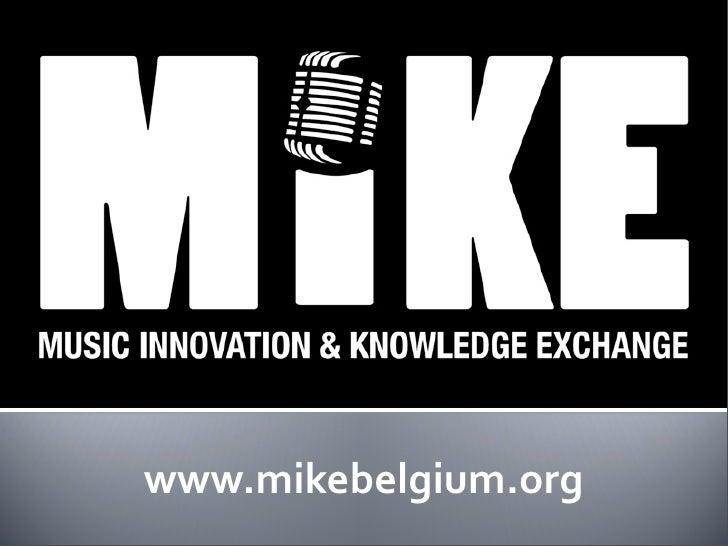 www.mikebelgium.org