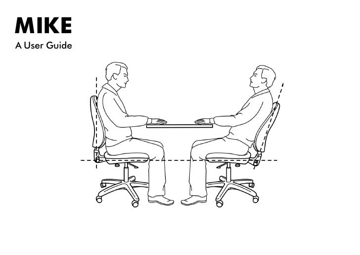 MIKE A User Guide