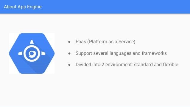how to deploy a java application on google app engine flexible enviro rh slideshare net Google App Engine Tutorial Google App Engine Launcher