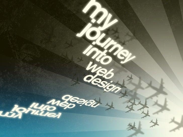 Graphic Design: The Forgotten Web Standard Slide 2