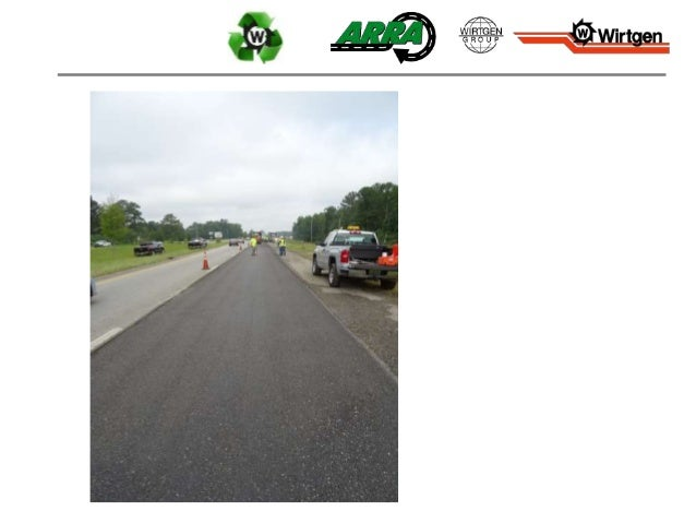 NCAT/MN Road - 2015 Preservation Group Experiment