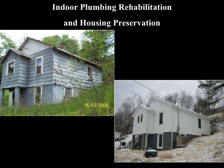 People Incorporated Of Virginia Housing