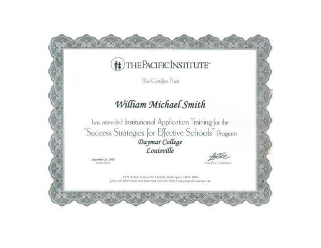 certificate tpi slideshare upcoming