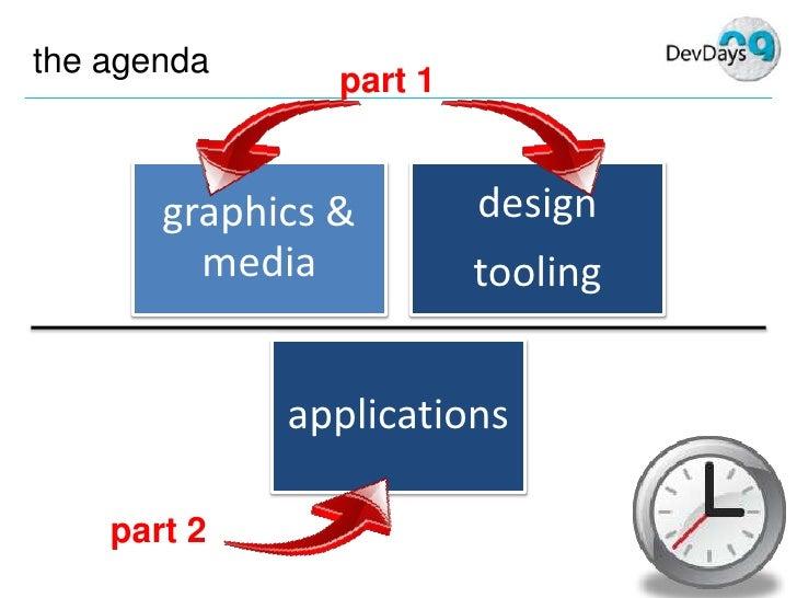 Mike Taulty Silverlight3 Dev Days Part2 Slide 3