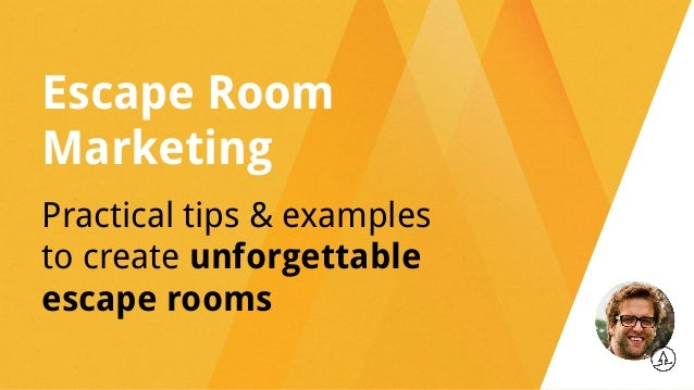 Escape Room Marketing Practical tips & examples to create unforgettable escape rooms
