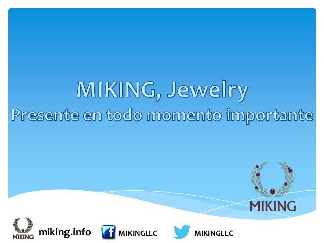 miking.info MIKINGLLC MIKINGLLC
