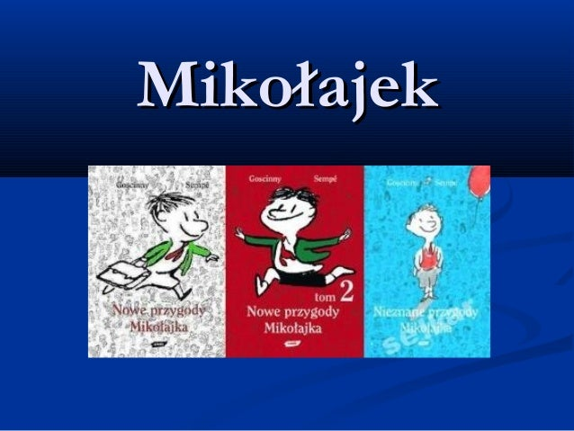 Mikołajek