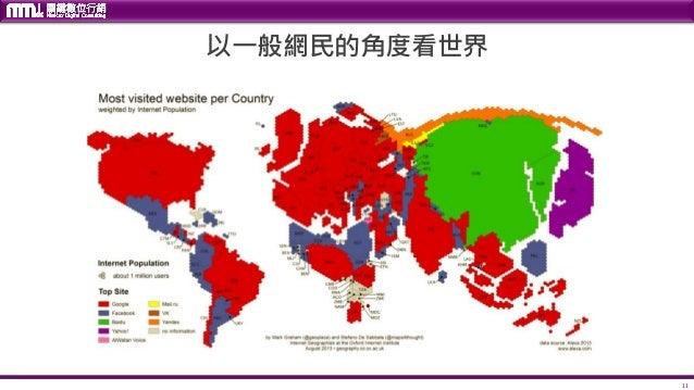 11 以一般網民的角度看世界