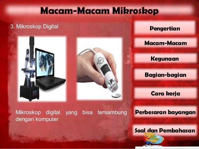 Bagian dan fungsi mikroskop cahaya sketsa mikroskop biologi
