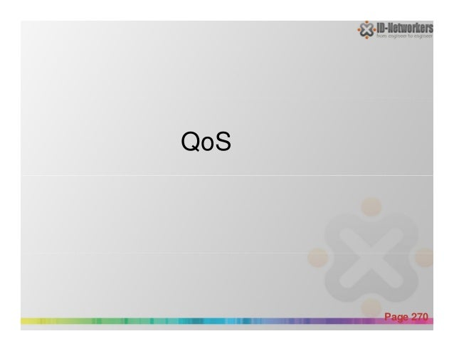 QoS Powerpoint Templates Page 270