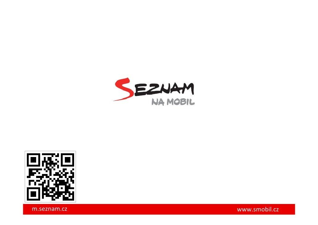 m.seznam.cz   www.smobil.cz