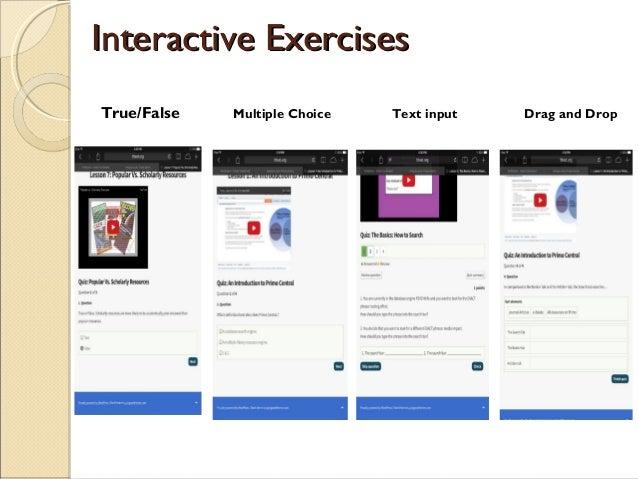 Search Tips from StudentsSearch Tips from Students