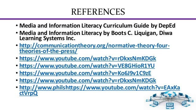 critical thinking media literacy Ebscohost serves thousands of libraries with premium essays, articles and other content including critical thinking and media literacy: not just a powerpoint presentation.