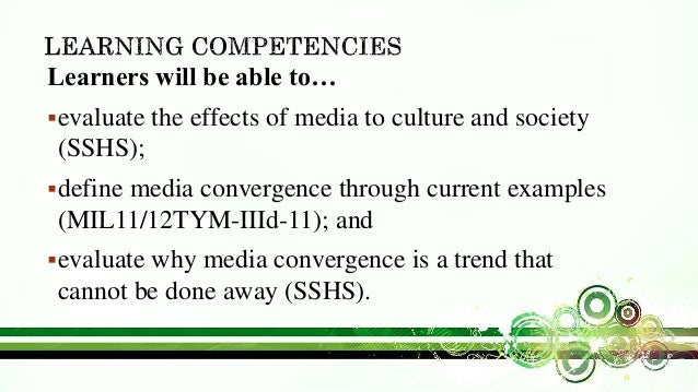 Media and Information Literacy (MIL) Types of Media (Part 1)- Types o…