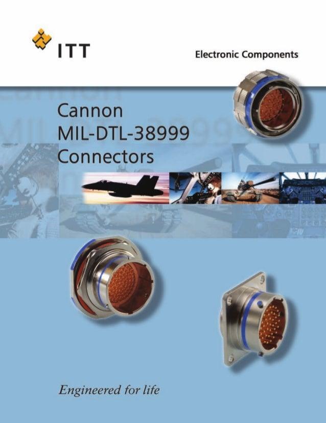 Mil Qualified Connectors Pei Genesis