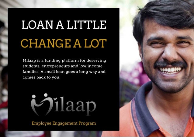 Image result for Milaap.org