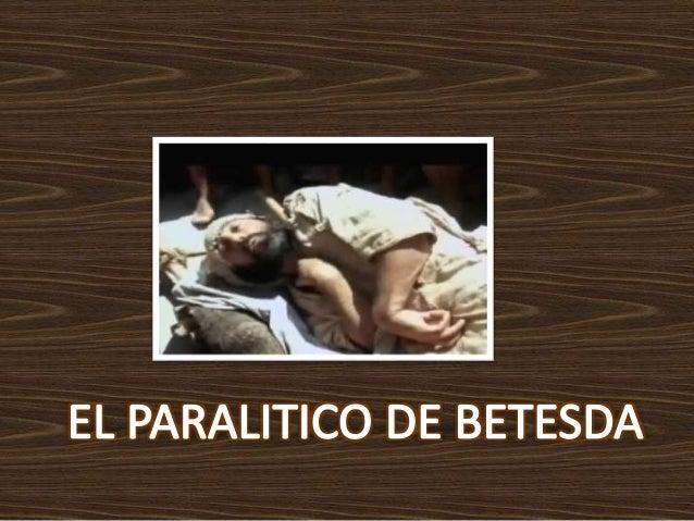 El paralitico de betesda related keywords el paralitico for Que significa estanque