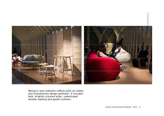 Salón Internacional Del Mueble De Milán 2015 Ikea