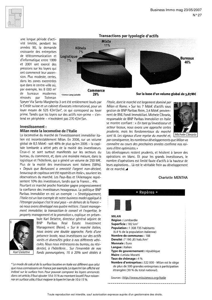Interview Jean Luc  Potier Slide 3