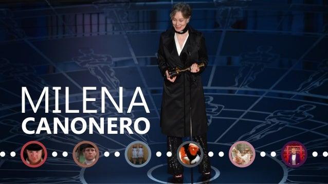 MILENA CANONERO