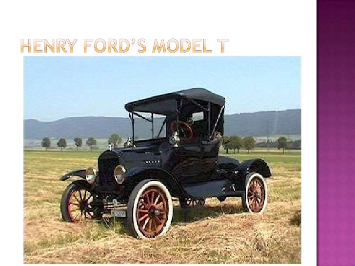 who made the first car