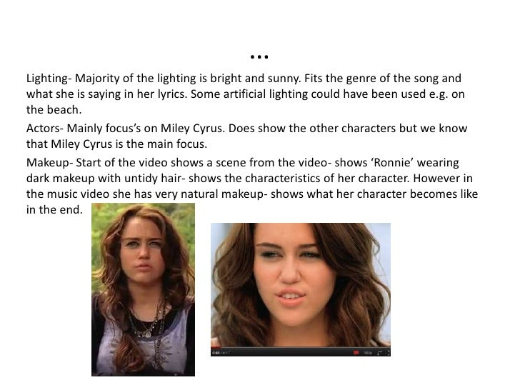 I at download look cyrus when by miley you Songtext von